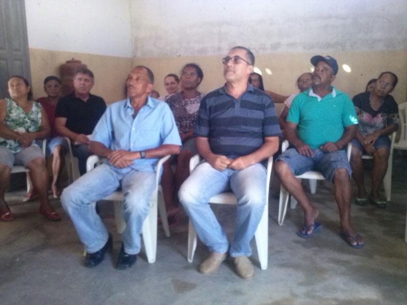 Parceria entre município e SETRE artesoes condeuba (2)