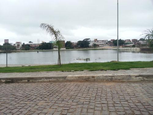 lagoa-Aracatu
