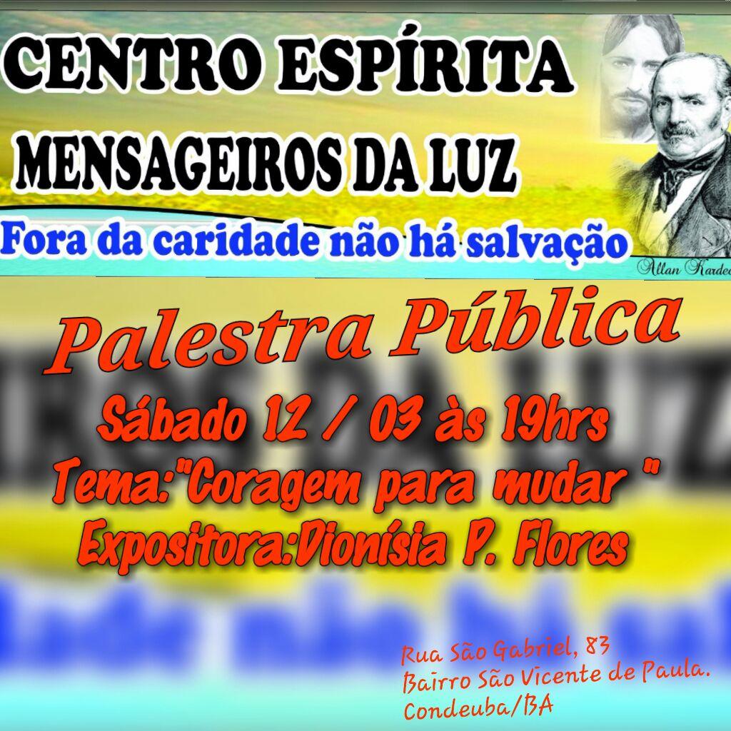 centro-espirita-palestra-publica