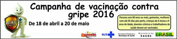 vacinacaogripe