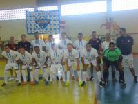 bca38b6d2a Esporte  Arcel da cidade de Cândido Sales sagrou-se campeã do 14º  Campeonato Sudoeste de Futsal