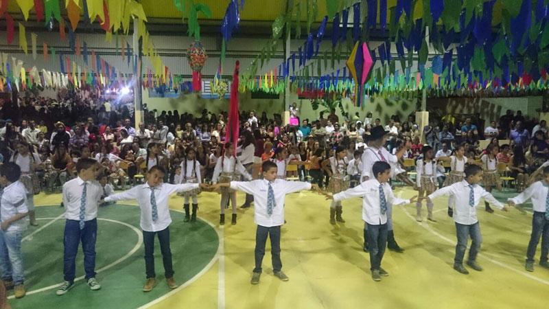 festa junina escola eleuterio condeuba 2016 (13)