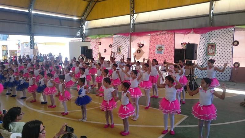 II Fórum Comunitário da Criança e do Adolescente Condeuba (17)