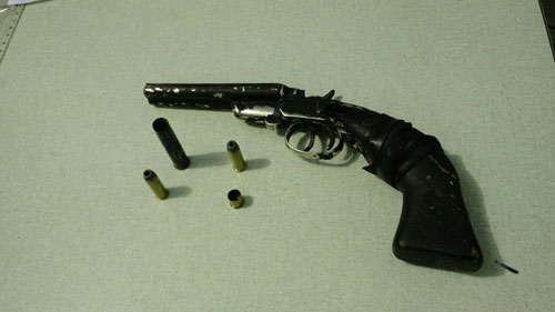 arma presa janio quadros