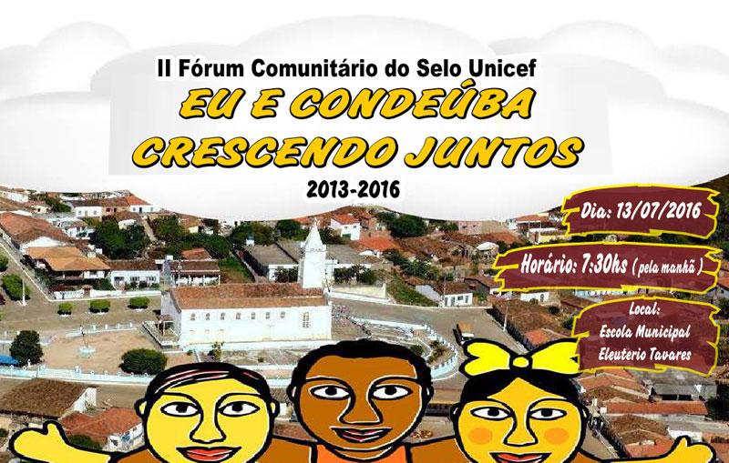 cartaz-forum-comunitário