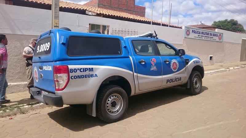 nova viatura policia militar condeuba (1)